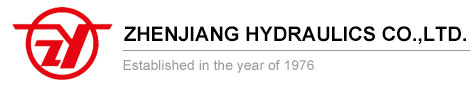 Zhenjiang Hydraulics Co.,Ltd.